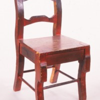 Side chair / Silla